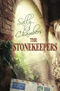 Novel - The Stonekeepers
